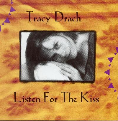 Listen for the Kiss- CD